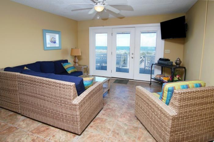 Cassie cherry grove ocean front elliott beach rentals for Apartment rental rules