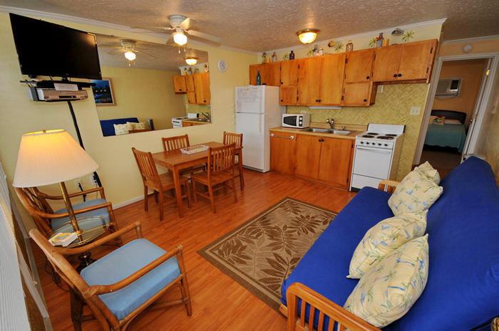 Seaward Villas North Myrtle Beach For Rent